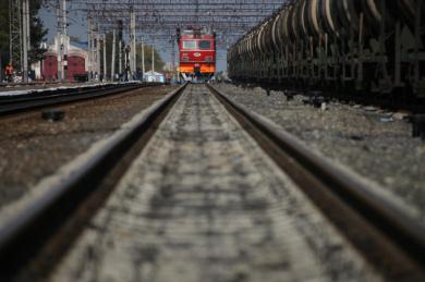 На ДВЖД в границах Приморья снижены объемы капитального ремонта пути