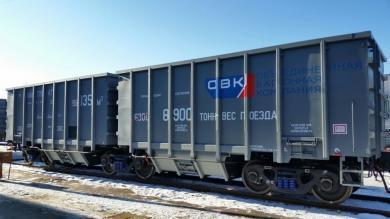 Обзор железнодорожного рынка РФ в апреле-мае 2017 г.