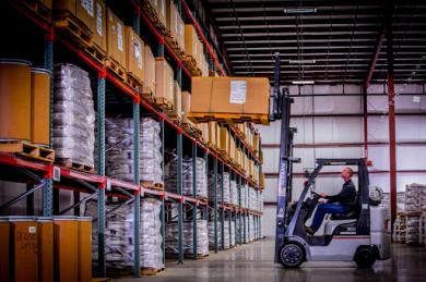 Наибольший прирост складских площадей на региональных рынках будет связан с онлайн-торговлей