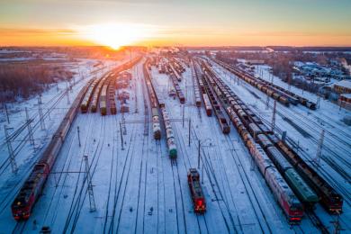 Железнодорожные машиностроители ожидают дефицита загрузки на фоне сокращения заказов со стороны РЖД