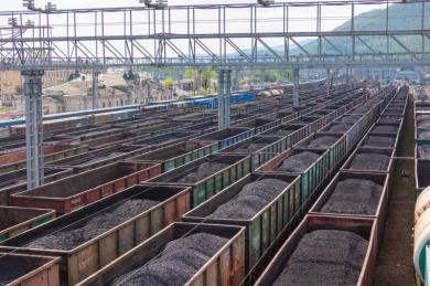 Производство грузовых вагонов в РФ в январе – июне 2021 года выросло на 7,7%