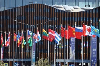 На ПМЭФ обсудили новую экономику Дальнего Востока