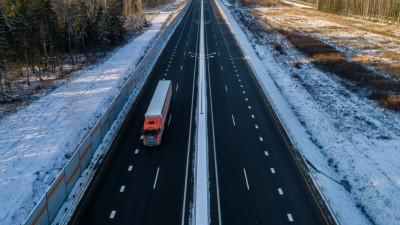 До вывода грузовиков из Москвы остался месяц