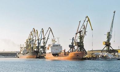 Обзор грузооборота морских портов России. Итоги 2017 года