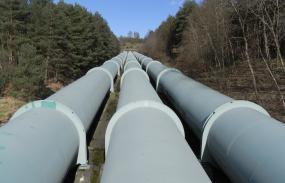 В 2018 году были реализованы основные инвестиционные проекты трубопроводного транспорта