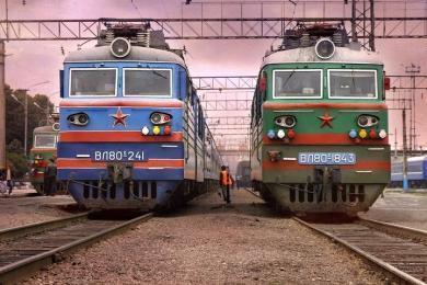 Евро-азиатский транзит