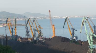 Применение портами прогрессивных способов выгрузки угля позволит сократить повреждаемость вагонов и улучшить экологическую ситуацию