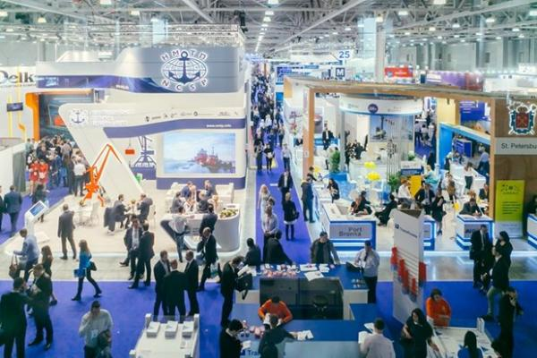 TransRussia пройдёт с 12 по 14 апреля 2021 года в Москве