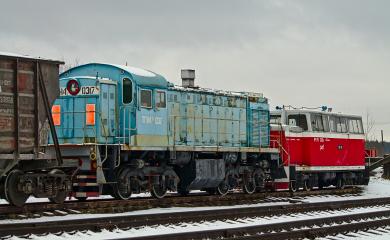 Ассоциация Промжелдортранс просит правительство РФ включить железнодорожный транспорт в перечень отраслей, пострадавших от коронавируса