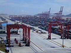 Дальневосточным аграриям будут субсидировать перевозку продукции на экспорт через морские порты