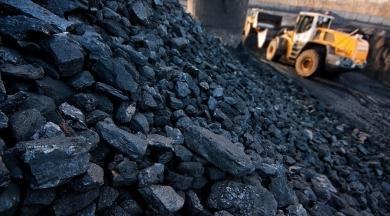 Украина закупила в первом полугодии около 80% импортного угля у РФ