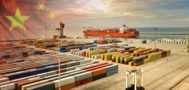 Казахстан не готов к росту объемов контейнерных перевозок из Китая