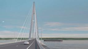 До конца 2020 года будет готова проектная документация по проекту создания мостового перехода через реку Лену