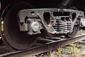 Смазкой Буксол заправлено уже 60 тыс. колесных пар грузовых вагонов