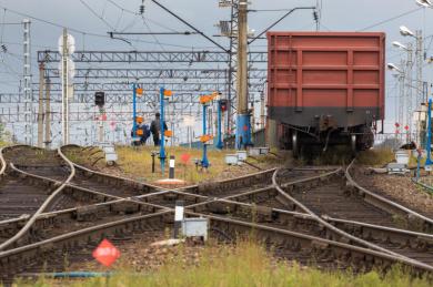 Путин поручил выделить из ФНБ 60,5 млрд рублей на развитие инфраструктуры БАМа и Транссиба