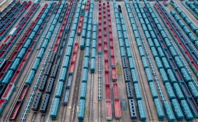 Отбраковка вагонов в ТОР завышена на 30%