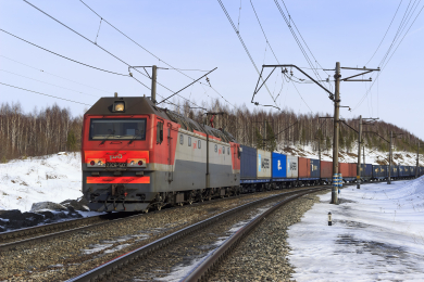 Уральские локомотивы: активное развитие продолжается