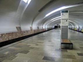 Строительство второй ветки метро в Екатеринбурге начнется в 2020 году