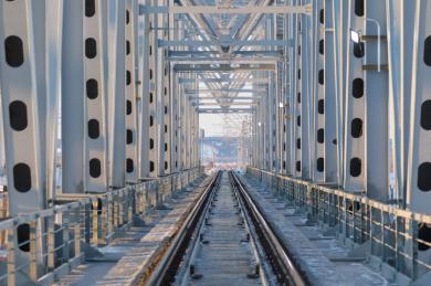 В апреле на Забайкальской магистрали перерыв в движении из-за технологических окон составит почти 4,9 тыс. ч
