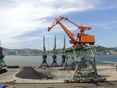 Морские порты принимают активные меры по снижению повреждений вагонов при выгрузке