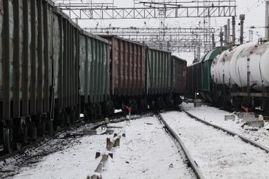 Изменен уровень тарифа на внутрироссийские и экспортные железнодорожные перевозки газов