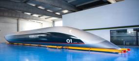 ВНИИЖТ: Hyperloop не осуществить на основе частного инвестирования
