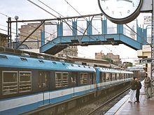 Египет в 2020 году запускает проект по строительству метро в cеверной столице