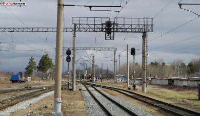 Горьковская железная дорога открыла новые направления контейнерных перевозок