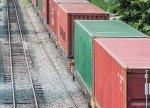 Container Trains:  Factors of Success
