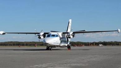 Угольщики помогают восстановить авиасообщение Хабаровск – Чегдомын
