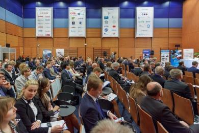 IRFC 2017 Международный железнодорожный форум и конференция