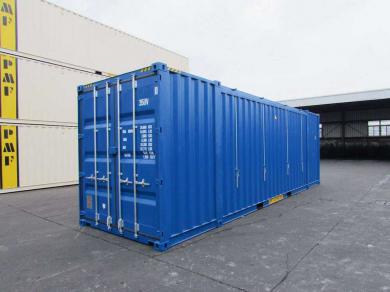 В Башкирии будут делать контейнеры для перевозки грузов