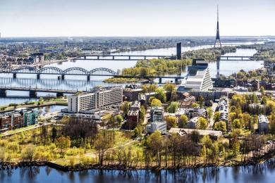 В Риге завершилась работа XX международной конференции TransBaltica 2017
