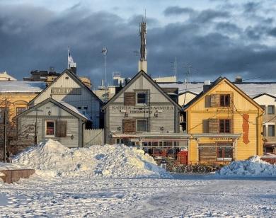 Проект Арктической железной дороги коммерчески нерентабелен