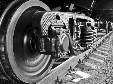 В ОМК прокомментировали обвинения ФАС в завышении цен на цельнокатаные железнодорожные колеса