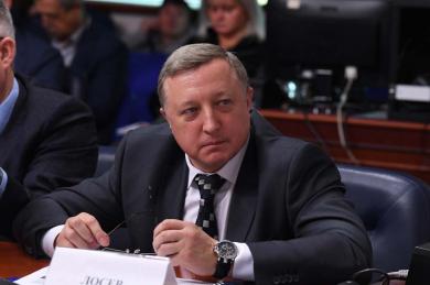В Союзе вагоноремонтных предприятий назначен новый исполнительный директор
