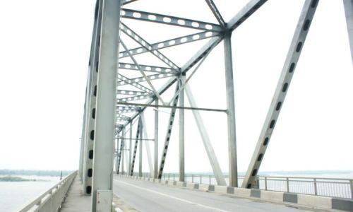 На ускорение строительства автомобильного моста через реку Зею Амурской области выделено более 3 млрд руб.