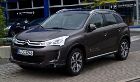 Дилер Peugeot и Citroen отзывает в России более 15 тыс. авто