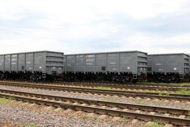 По прогнозам Минпромторга в 2018 году будет выпущено 58,5 тыс. вагонов