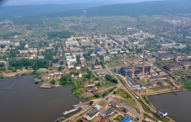 В Николаевске-на-Амуре создадут транспортно-логистический центр