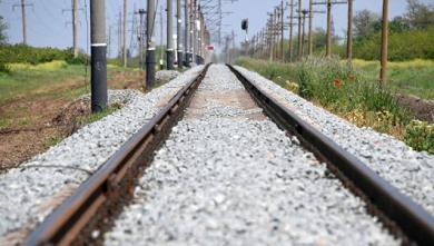 Скорость движения поездов на участке от Джанкоя до Керчи в Крыму вырастет до 120 км/ч