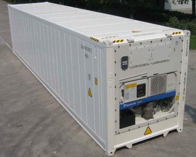 Перевозчики СПГ заинтересовались автономными контейнерами-рефрижераторами