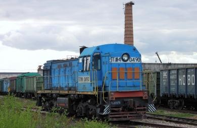 С 2021 по 2026 год на сети ожидается списание около 5 тысяч единиц маневровых локомотивов