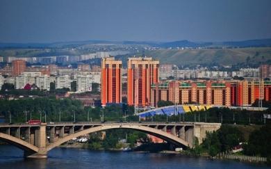 Первая очередь метро в Красноярске может появиться в ближайшие 5 лет