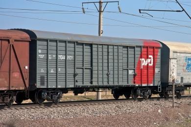 Инновационные крытые вагоны: сравниваем и анализируем