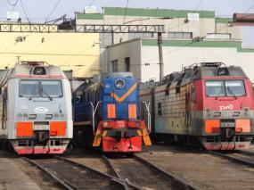 Утверждены технические требования на новые локомотивы на Восточном полигоне