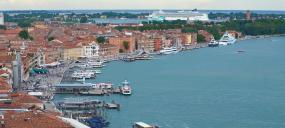 Порты Пирей и Венеция подписали соглашение о сотрудничестве