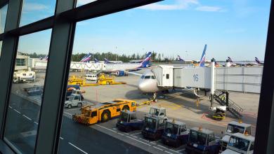 Стоимость авиатоплива в российских аэропортах снизилась на 11,2% с начала года