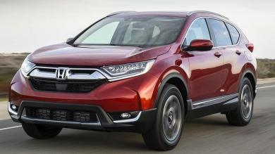 Вслед за Opel на российский рынок может вернуться Honda