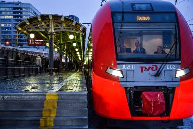 Количество случаев травмирования граждан на сети железных дорог снизилось на 6,9%